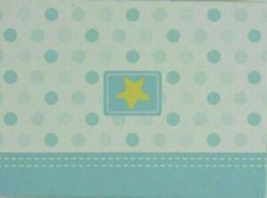 Pepperpot Baby Boxed Notecards Lil' Star 10 Notecards