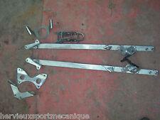 Ski-Doo MXZ 600 HO SDI Frame Braces GSX GTX Summit 380 500 550 800 2003-2009