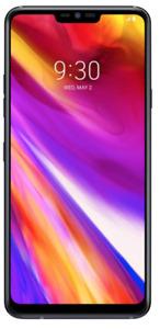 LG G7 ThinQ - G710N - 64GB - Black / Grey / Blue - Unlocked - Refurbished