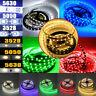 10M 5M 5630 5050 3528 Led Strip SMD Led Strip Lights Flexible Lamp Tape 12V DIY