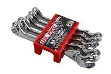 offener Gelenk Ringschlüssel Satz Set Bremsleitungsschlüssel Leitungsschlüssel