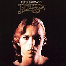PETER BAUMANN - ROMANCE 76   VINYL LP NEU