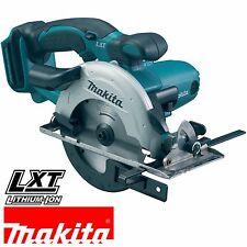 Makita DSS501Z 18v Cordless Li-Ion 136mm Circular Saw Naked Body Only