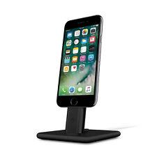 Genuine Twelve South HiRise 2 Charging Stand Dock Black for Apple iPhone iPad