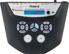 Roland TD-6V percussion module sonore drum machine & Alimentation 3 6 12 20 25 30