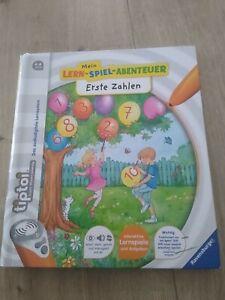 Tip Toi Buch Erste Zahlen Ravensburger
