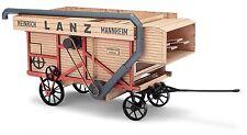 Busch 60120 gauge H0, Thresher 1:3 2 Lanz # New Original Packaging #