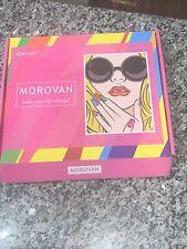 Morovan Professional Nail Art Kit