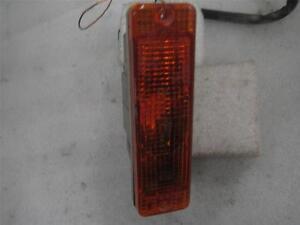 VW/Volkswagen Mk 1 Golf Front Indicator Lamp (1974-1983) -Left or Right-