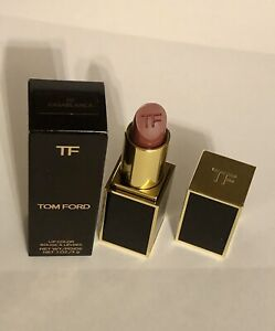 TOM FORD Lip Color 03 CASABLANCA .1 oz Deluxe Sample NEW IN BOX