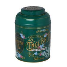 English Teas English Fine Afternoon Tea Tin 240pk