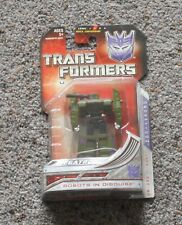 """ MEGATRON ""  Hasbro Transformers Universe Decepticon Mint Sealed"