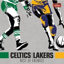 ESPN Films 30 For 30: Celtics/Lakers: Best Of Enemies [New DVD]