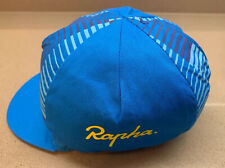 Rapha Official The Yorkshire Cap Blue Multi With Tag One Size