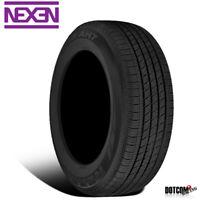 1 X New Nexen ARIA AH7 215/55R17 94H All-Season Low-Noise Tire