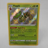 Flapple SV013/SV122 Shiny Vault Holo Rare Shining Fates Pokémon Nm-Mint