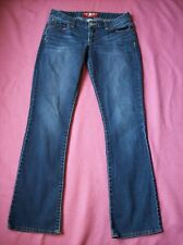Lucky Brand Jeans Womens size 4 27