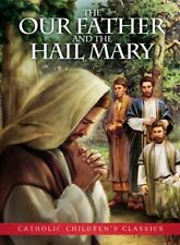 The Our Father and the Hail Mary - Aquinas Kids Picture Book (VC758) Catholic