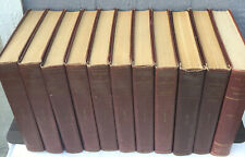 1953 The Book of Knowledge Grolier Children's Encyclopedia 20-Volume Set(11 Book