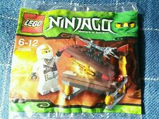 LEGO - NINJAGO - 30086 - Hidden Sword Polybag - Rise Of The Snakes - SEALED