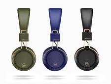 MIXX AUDIO | MIXX OX2 Bluetooth Wireless / Wired Stereo Headphones - 12 Hours