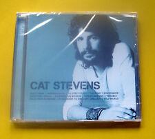 """CD NEU """" CAT STEVENS - CAT STEVENS """" BEST OF / 12 SONGS (PEACE TRAIN) - OVP"""
