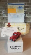 MATCHBOX COLLECTIBLE 1940 FORD PICKUP