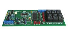 Carrier  A/C Control Board Accu-Temp SmartZone II  P/N: GC-1 94V-0  .. WN-106
