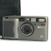 RICOH R1s Point & Shoot 35mm Film Camera from Japan (KC)