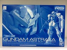Premium Bandai RG 1/144 Gundam Astraea Parts Set GNY-001 for Gundam Exia GN-001