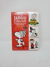 NEW Holiday Collection Peanuts Charlie Brown Great Pumpkin Christmas