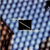DAVID GRAY  White Ladder CD ALBUM   NEW - NOT SEALED