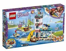 LEGO Friends: Lighthouse Rescue Center (41380)