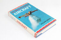 The Observer's book of aircraft by Green, William, Hardcover, 1969-01-01, Good