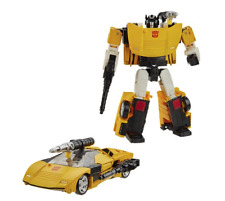 Transformers Generations Selects War for Cybertron Deluxe Tigertrack   IN STOCK