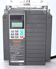 Fuji Frenic FRN7.5G11S-4JE 10hp VSD Variable Speed AC Drive motor starter 5000G1