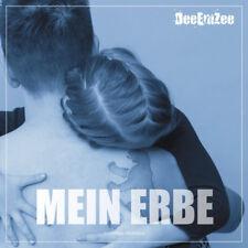DeeEmZee - MEIN ERBE - EP (CD)