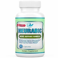 Neurabic The Nerve Support Formula