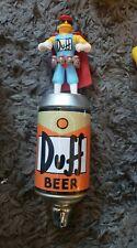 Duffman Beer Tap