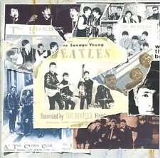THE BEATLES  anthology 1  /  Double CD BOITIER