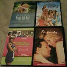 9 1/2 Weeks, Destiny Has No Favorites, You've Got Mail & Traveling Pants 2 DVD