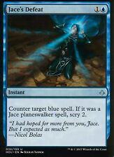 4x Jace's defeat | nm/m | Hour of devastation | Magic mtg