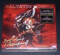 SALTATIO MORTIS BROT UND SPIELE KLASSIK UND KRAWALL LIMITIERTE DIGIPAK CD NEU