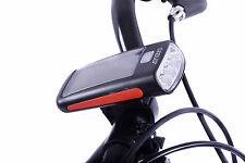 Qualità CLAUD BUTLER EXCALIBUR BICI LED ANTERIORE FIVE luce intensa Ricarica USB