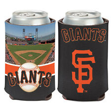 San Francisco Giants MLB Stadium Can Cooler 12 oz. Koozie