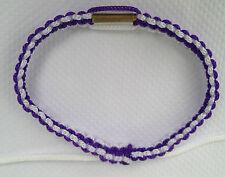 Unisex Cute New Charm Style Bracelet Best birthday Gift Handmade Bracelet UK 21