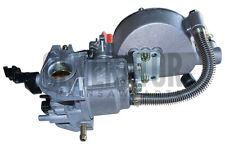 Carburetor Carb For Honda Gx160 Dual Fuel LPG NG Biogas Conversion Kit Generator