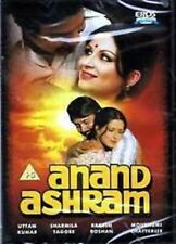 Anand Ashram (Hindi DVD) (1977) (English Subtitles) (Brand New Original DVD)