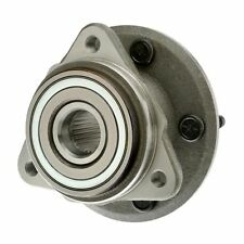 Wheel Bearing and Hub Assembly-4WD, 2-Wheel ABS Front DL515014
