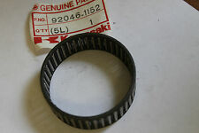 Kawasaki ZG1200 Voyager ZR1100 Clutch Needle Roller Bearing OEM 92046-1152 - A18